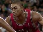 NBA 2K10 Primer contacto