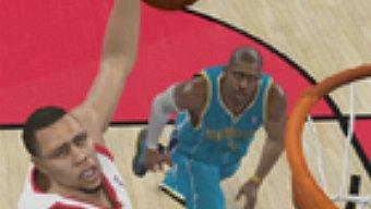 NBA 2K10, Animaciones particulares