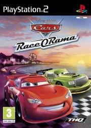 Cars Race-O-Rama PS2