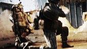 "V�deo Battlefield 3 - ""Fault Line"" - 12 minutos de Gameplay"