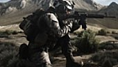 V�deo Battlefield 3 - Frosbite Demo