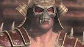 V�deo Mortal Kombat - Trailer de anuncio