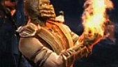 V�deo Mortal Kombat - Scorpion Gameplay