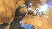 V�deo Mortal Kombat - Sub Zero Gameplay