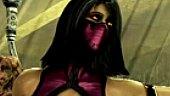 V�deo Mortal Kombat - Mileena