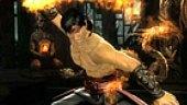 V�deo Mortal Kombat - LiuKang Story