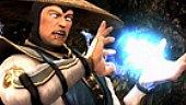 V�deo Mortal Kombat - Raiden Story