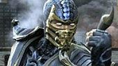 V�deo Mortal Kombat - Ninja Throwdown