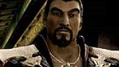 V�deo Mortal Kombat - Shang Tsung