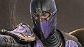 V�deo Mortal Kombat - Rain (DLC)