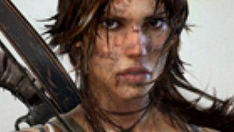 """Crystal Dynamics: """"El nuevo Tomb Raider no es Uncharted"""""""