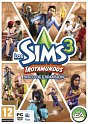 Los Sims 3: Trotamundos PC