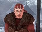 Gameplay: Rey de las Nieves