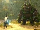 Gameplay: Emboscada Majin