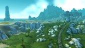 V�deo World of Warcraft: Cataclysm - Zone Tour - E3 2010