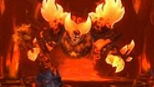 V�deo World of Warcraft: Cataclysm - Molten From Quest Area