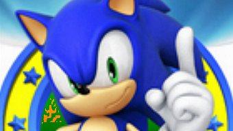 Sega lanzará un nuevo juego de Sonic el próximo año