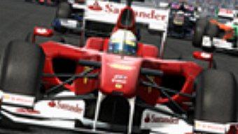 Top España: F1 2010, Move y New Super Mario Bros., en lo más alto