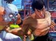 Trailer oficial (Super Street Fighter IV 3D)