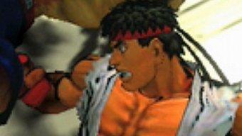 Super Street Fighter IV 3D, Trailer de características