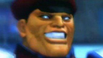 Super Street Fighter IV 3D, Gameplay: Boss vs Boss