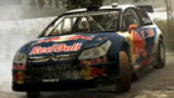 WRC, Trailer Banda sonora