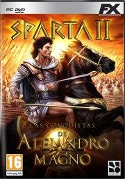 Car�tula oficial de Sparta 2 PC