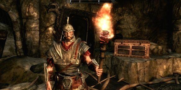 The Elder Scrolls Vita : Los creadores de skyrim prometen que con él podremos