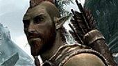 V�deo The Elder Scrolls V: Skyrim - Gameplay: Todd Howard - Parte 1 de 3