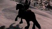 V�deo The Elder Scrolls V: Skyrim - Gameplay: Oculto en las Cumbres
