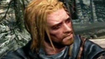 The Elder Scrolls V: Skyrim, Gameplay: Primeros Minutos