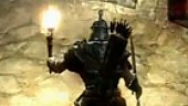 V�deo The Elder Scrolls V: Skyrim - Gameplay: Señor de las Mazmorras