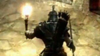 The Elder Scrolls V: Skyrim, Gameplay: Señor de las Mazmorras