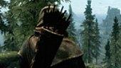 V�deo The Elder Scrolls V: Skyrim - Gameplay: Vida en los Bosques