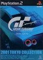 Gran Turismo Concept: 2001 Tokyo