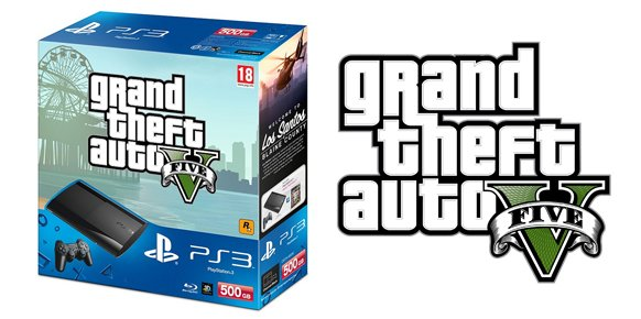 Gta 5 Playstation 3 : Concretados los detalles del bundle de playstation con gta v