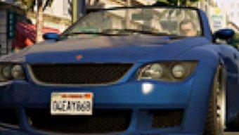 Grand Theft Auto V presenta tres nuevas imágenes