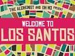 """Consigue el �lbum """"Welcome to Los Santos"""" de GTA V en vinilo con 3DJuegos [Resultado]"""