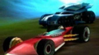 Hot Wheels: Battle Force 5, Trailer oficial