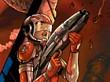 Gameplay: Cómic RPG (Mass Effect 3)