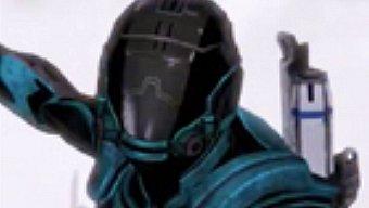 Mass Effect 3, Earth Trailer (DLC Multijugador)