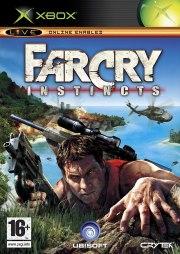 Far Cry Instincts XBOX