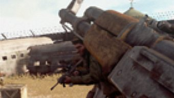 Medal of Honor, Gameplay: Cementerio de Aviones