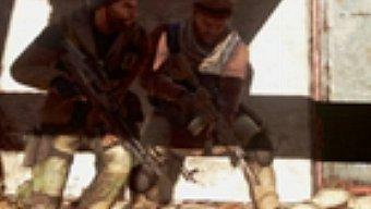 Medal of Honor, Gameplay: Chatarra y Metralla