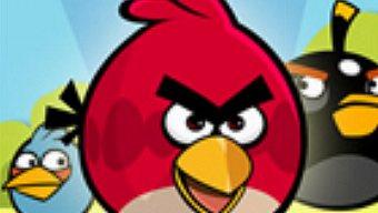 """Rovio quiere convertir a Angry Birds """"en una marca global y duradera"""""""