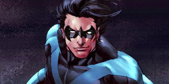 Nightwing ser un personaje jugable en batman arkham city for Personajes de batman