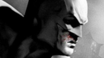 El parche de Arkham City para DirectX 11 está ya disponible