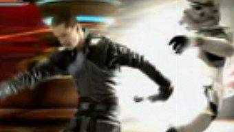 Star Wars: El Poder de la Fuerza 2, Gameplay: Local de Juego Intergaláctico
