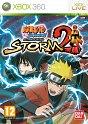 Naruto: Ultimate Ninja Storm 2 X360