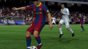 FIFA 11, Gameplay: El Clásico